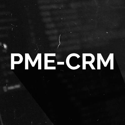 Logo PME CRM