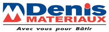 Logo Denis Materiaux