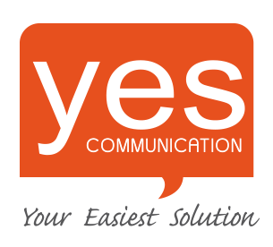 Logo Yes Communication