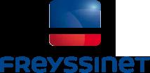 Logo Freyssinet International et Compagnie