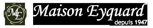 Logo Maison Eyquard SARL