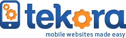 Logo Tekora