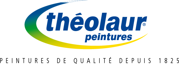 Logo Theolaur Peintures