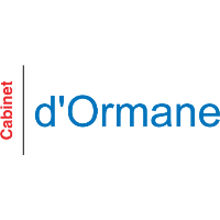 Logo Cabinet d'Ormane
