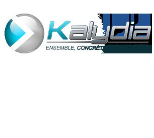Logo Kalydia