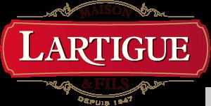 Logo Lartigue et Fils