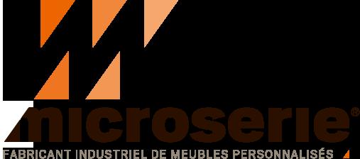 Logo Microserie