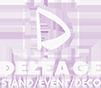 Logo Deleage Expansion