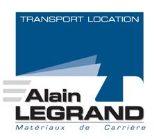 Logo SAS Legrand Alain
