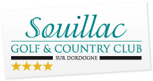 Logo Societe Nouvelle Souillac Golf & Country Club