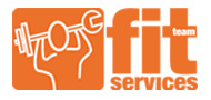 Logo Fit Services Team