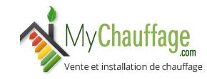 Logo Mychauffage Com