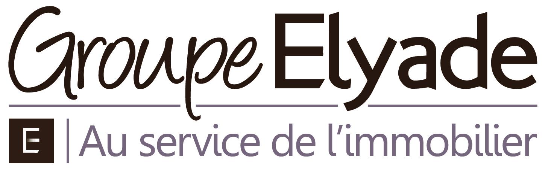 Logo Groupe Elyade