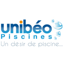 Logo Unibeo Piscines