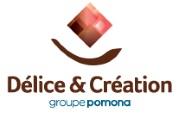 Logo Delice & Creation