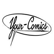 Logo Your Comics