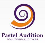 Logo Pastel Audiologie