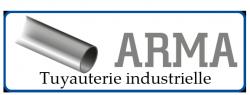 Logo Arma Tuyauterie