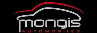 Logo Mongis Automobiles