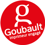 Logo Goubault Imprimeur
