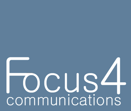 Logo Focus4 Communications