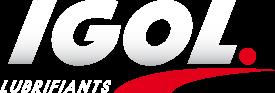 Logo Igol Normandie