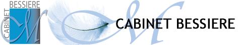 Logo Cabinet Bessiere