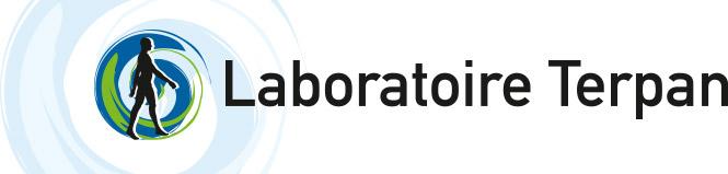 Logo Laboratoire Terpan