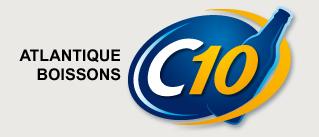 Logo Atlantique Boissons Redon