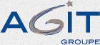 Logo Agit Groupe