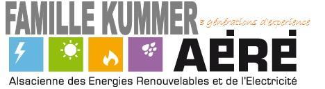 Logo Aere Famille Kummer