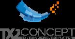 Logo Tx2 Concept