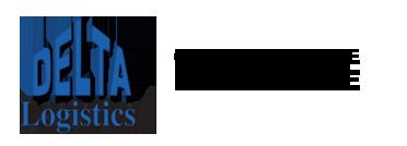 Logo Delta Logistics