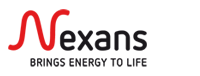 Logo Nexans Wires