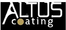 Logo Altus Coating