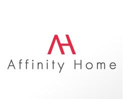 Logo Affinity Home