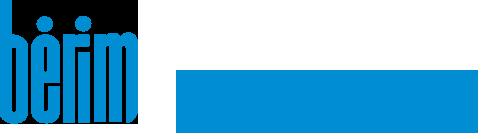 Logo Bureau d'Etudes et de Recherches pour l'Industrie Moderne Berim