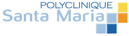 Logo Polyclinique Santa Maria