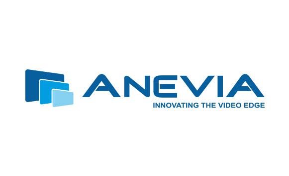 Logo Anevia