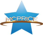 Logo McPrice ( Mac Apple Shop Réparation )