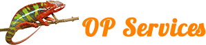 Logo Op Services