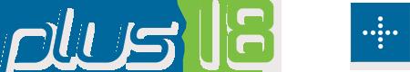 Logo Plus 18