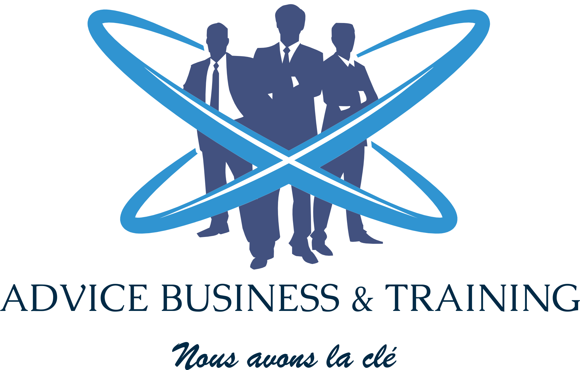 Logo Advice Business & Training