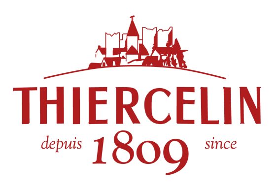 Logo Thiercelin 1809