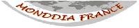 Logo MONDDIA FRANCE PARIS