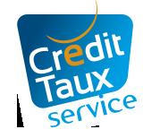 Logo Credit Taux Service