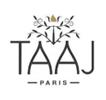 Logo Taaj Import