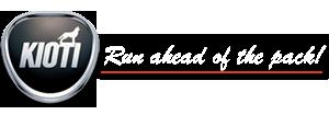Logo Kioti France
