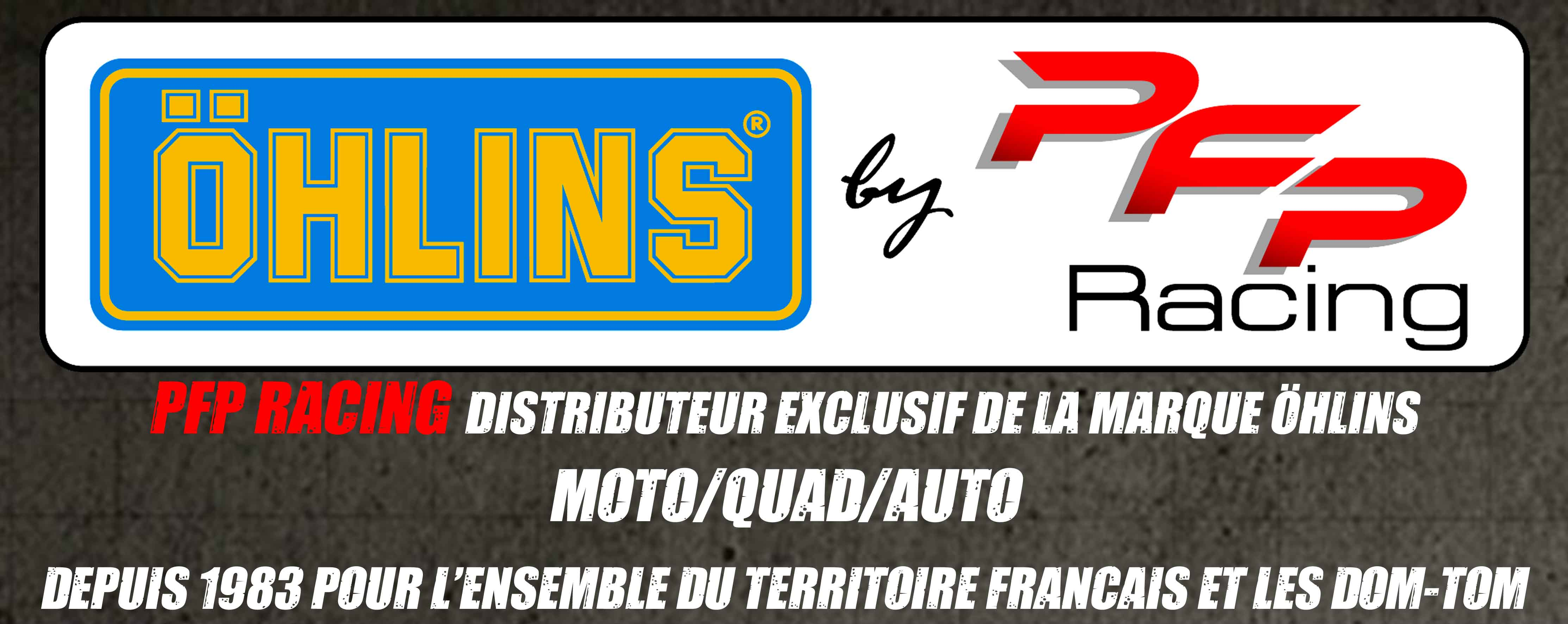 Logo Pfp Racing