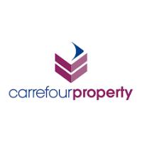 Logo Carrefour Property France